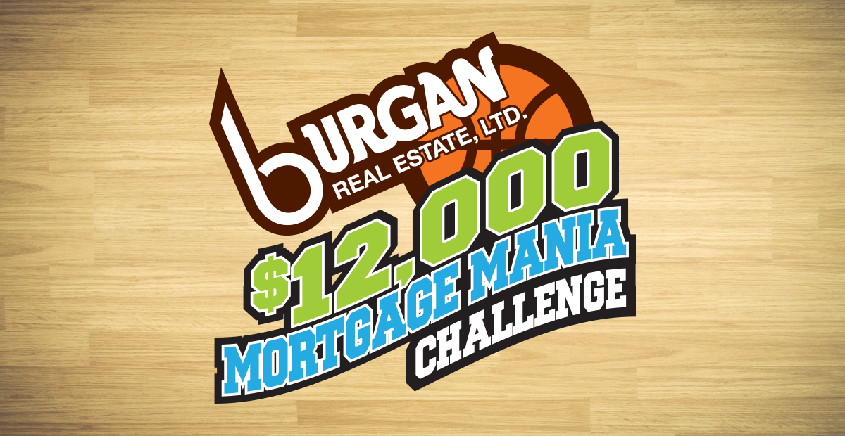 Burgan $12,000 Morte Mania Challenge Sweepstakes on allegheny college meadville pa campus map, ysu campus building map, ysu building map williamson,